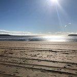 صورة فوتوغرافية لـ Duncannon Beach