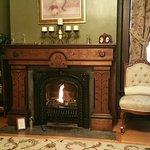 Penfield Suite Sitting Room