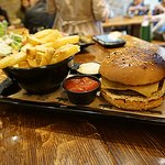 Photo of Burger Bar Reguliersbreestraat