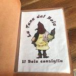 Foto di La Tana del Boia