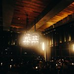 Foto de SKYE Bar & Restaurant