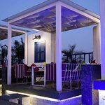 Special Gazebo with beautiful scenic view