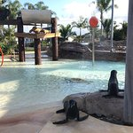 Blue Dolphin Holiday Resort Picture