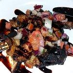 Spitfire Barbecue Foto