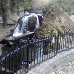 Foto de Aberdulais Tin Works & Waterfall