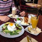 Cafe Camelot Foto