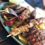 Billede af Grill Bar - Souvlaki & Burger