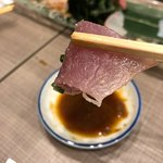 Foto de Umegaoka Sushi No Midori Sohonten Shibuya