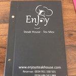 Valokuva: Enjoy Steakhouse & Texmex