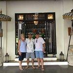 Foto de Bali Distinction Fredy