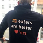 Burger-Eaters are better Lovers