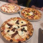 صورة فوتوغرافية لـ La Mura Pizzeria
