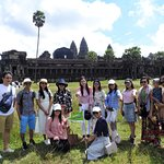 Photo de Angkor Wat Services