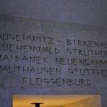 Fotografija – Memorial des Martyrs de la Deportation