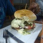 Foto van Club Sandwich