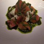 Isola del Nord Italy Restaurant의 사진