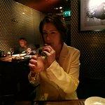 Foto van Heliot Steak House