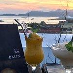 Φωτογραφία: Balin Roof Garden Bar & Bistro