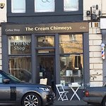 Photo de The Cream Chimneys