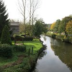Le canal.