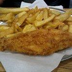 Foto de Harbourside Fish & Chips