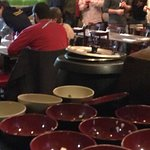 Foto de Bonjung Japanese Restaurant