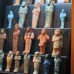Egyptology department
