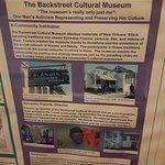 Foto de Backstreet Cultural Museum