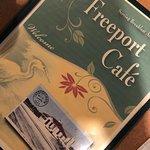 Freeport Cafe의 사진