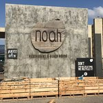 Foto de Noah Restaurant & Beach House