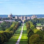 The Long Walk, Windsor Great Park, United Kingdom