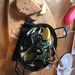 Φωτογραφία: Qube Restaurant