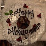 Foto de Vesuvio Roof Restaurant Sorrento