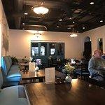 Interior - Cafe Agora Picture