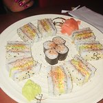 Hong Japanese Restaurant Foto