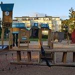 Airport Park & Playground