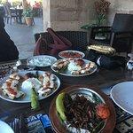 Foto Buyuk Adana Kebap Göreme