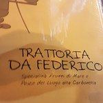 Photo of Trattoria da Federico