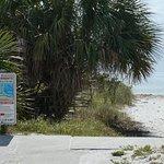 LOTS of beach!