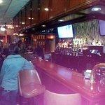 bar at Tuscany on Taylor