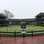 Photo of International Tennis Hall of Fame