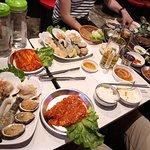 Mr. Korea BBQ照片