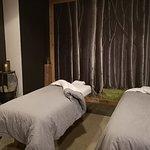 Φωτογραφία: Cedar & Sage Co. Banff's Holistic Lounge