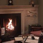 Fotografie: Fortingall Hotel - Restaurant