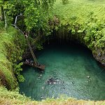 Photo of To Sua Ocean Trench