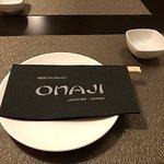 Photo de Onaji Restaurante Japones