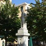 Monumento a Giuseppe Garibaldiの写真
