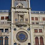 ムーア人の時計塔の写真