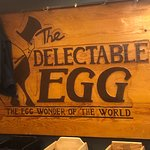 The Delectable Eggの写真