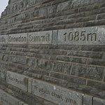 Foto van Snowdon Mountain Railway